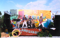 Key West Beach Band!